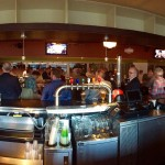 Panorama 100 Men Prospects Bar