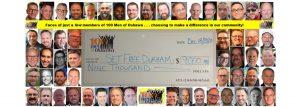 100 Men Oshawa Zoom dec 2020